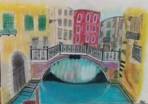 Malkurs: Freies Malen für Erwachsene und Jugendliche