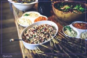 Kochkurs : Sardinische Küche