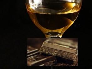 Süsswein-Seminar / Schokolade & Wein (Basel)