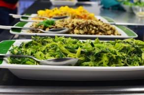 Kochkurs : Schnelle Vegi- Frühlingsküche