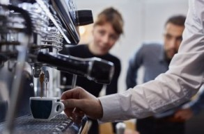 Baristakurs: Barista Skills Foundation