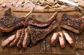 Grillkurs : Smoken-Räuchern-Grillieren