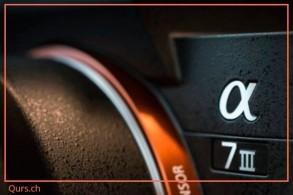 Sony Fotokurs für e-Mount Systemkameras