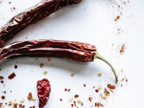 Gewürz-Küche / Spice Kitchen