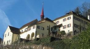 Spirituelles Schreiben - 5 Tage Einkehr im Kloster