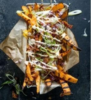 Grillkurs: Street Food
