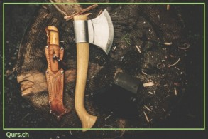 Survivalkurs: Survival / Bushcraft Woche