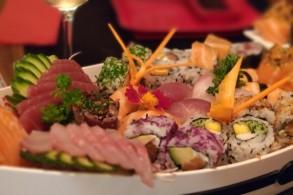 Kochkurs: Temaki-Sushi und Miso-Suppe