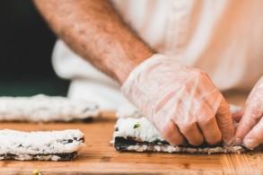 Kochkurs: Yooji's Sushi Workshop für Erwachsene