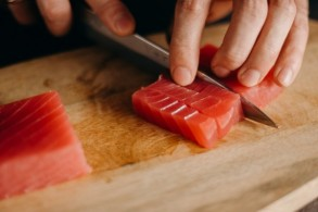 Kochkurs: Sushi und Sashimi