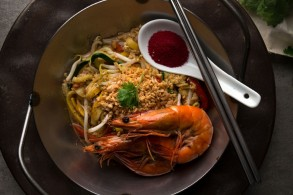 Kochkurs: Thai Food Easy