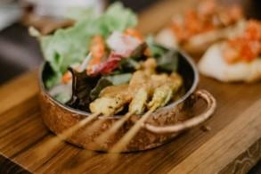 Kochkurs: Thailändischer Kochkurs 3