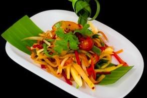 Kochkurs: Thailändisch