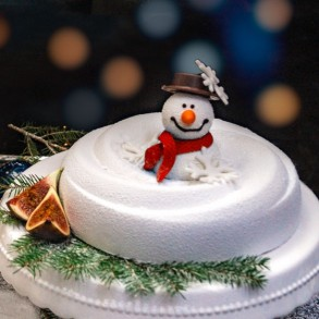 Tortenkurs: Torten-Winterzauberkurs in Zürich Adliswil