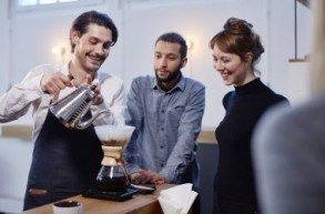 Baristakurs: Tradition und Trends in der Tasse