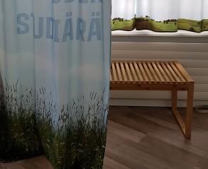 Workshop Stoff-Design Vorhang/Bettwäsche