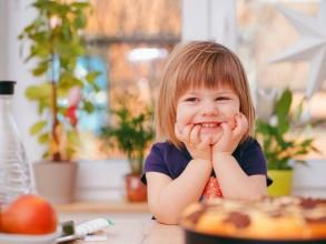 Kinderernährung in der Tagesbetreuung