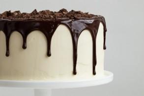 Tortenkurs: Dripcake