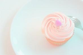 Cupcakes Grundkurs