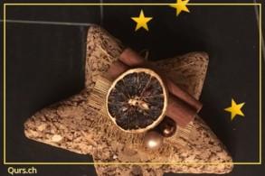 Kreativkurs: Weihnachtsgeschenke basteln