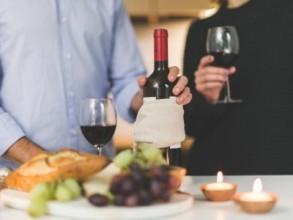 Weinkurs: Ein kulinarisches Vergnügen Käse und Wein (Basel)
