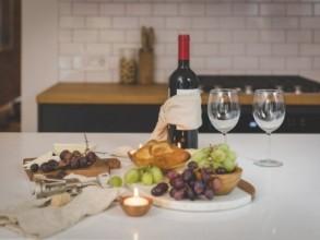 Weinkurs: Ein kulinarisches Vergnügen Käse und Wein (Luzern)