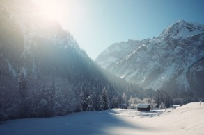 Fotokurs: Winterzauber