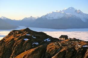 Kletterkurs : Wiwanni Klettertouren 1
