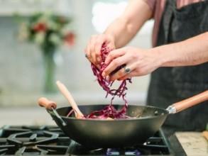 Kochkurs: Kochen im Wok