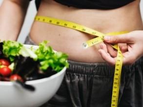 Kochkurs: Wie Umstellen auf's Zielgewicht gelingt