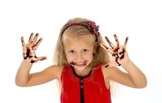 Kniggkids: Knigge und Tischmanieren für Kinder (Wallisellen)
