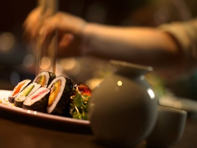 Sushi-Kurs in Sursee