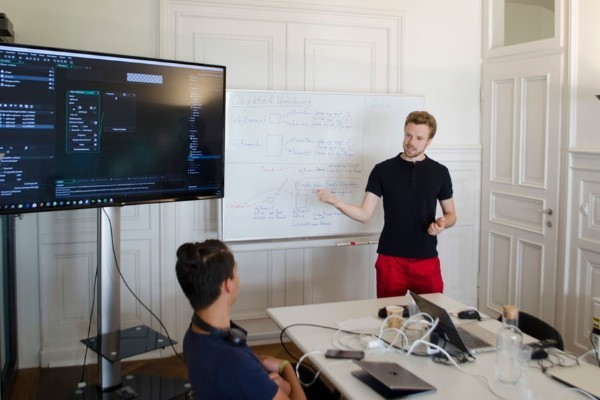 Programmieren: Entfaltung einer Geistesgeschichte