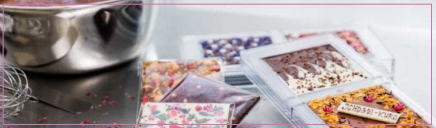 Schokoladentafelkurs